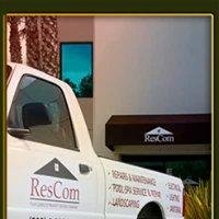 Rescom Services, Inc.