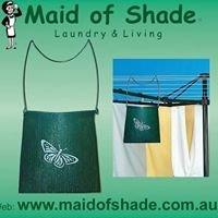 Maid of Shade