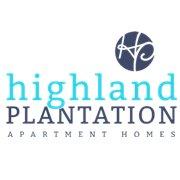 Highland Plantation Apartments Near LSU
