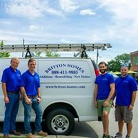 Britton Homes - Remodeling Company