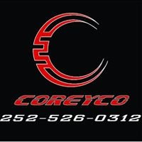 Coreyco Roofing Services Inc.