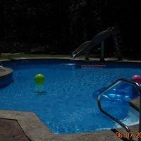Atlantis Pools and Decorative Concrete