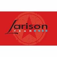 Larison Team - Keller Williams Realty Boise