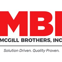 McGill Brothers inc.