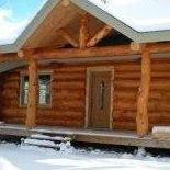 Newberg Handcrafted Log Homes Inc,