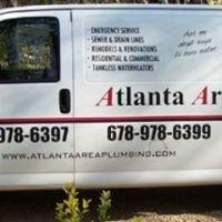 Atlanta Area Plumbing