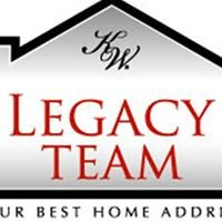 Legacy Team - Keller Williams Memorial