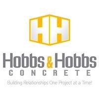 Hobbs & Hobbs Concrete