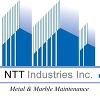 NTT Industries, Inc. Metal, Marble and Wood Restoration and Maintenance