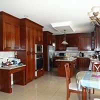 Kitchen Cabinet Refacing by ML  Cabinet Refacing Inc.