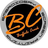 Buffalo Creek Embroidery, Screen Printing & Promotional Products