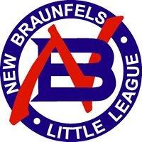 New Braunfels Little League
