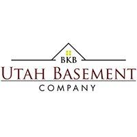 Utah Basement Kitchen and Bath