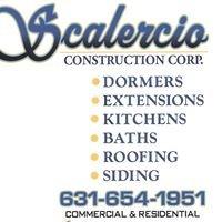 Scalercio Construction Corporation