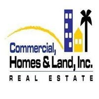 Commercial, Homes & Land, Inc.