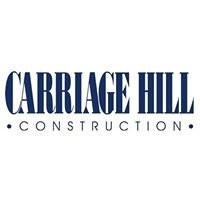 Carriage Hill Construction