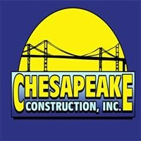 Chesapeake Construction,Inc.