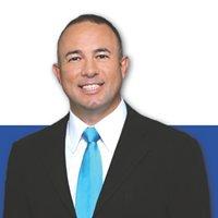 Manuel Vargas, Licensed Broker Associate, Keller Williams Realty Landmark