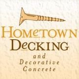 Hometown Decking and Decorative Concrete