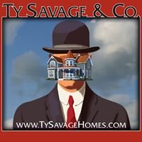 Ty Savage & Co. Keller Williams Greenville Upstate
