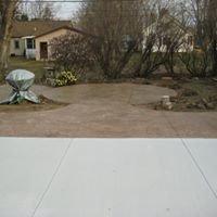 Decorative Concrete & Design LLC
