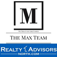 The Max Team; Chicago's Premier Real Estate Team
