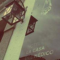Hotel La Casa del Médico