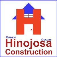 Hinojosa Construction, LLC