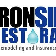 Ironside Restoration