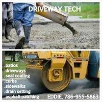 Jackson builder's/Drive Way Tech