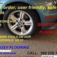 D&S Epoxy Flooring