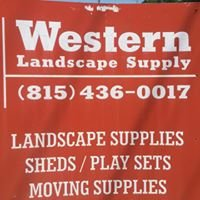 Western Landscape Supply