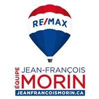 Équipe Jean-François Morin - Courtier immobilier