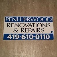 Penhorwood