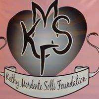 Kathy Mordente Solli Foundation
