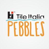 Tile Italia Pebbles