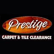 Prestige Carpet & Tile Clearance