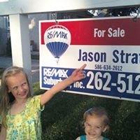 Jason Strat - REALTOR