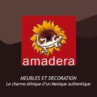 Amadera - Meubles, poteries, braseros mexicains