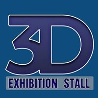 Free Download 3D Models for Exhibition Stall
