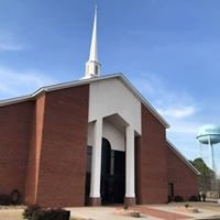 Trinity Baptist Church - Williamston, SC