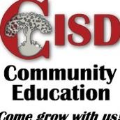CISD Community Education