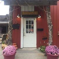 Cedar Ridge Restaurant