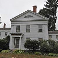 Burnett's Corner, Connecticut