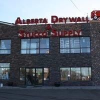 Alberta Drywall & Stucco Supply Inc.