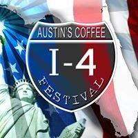 I-4 Fest at Austins Coffee