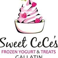 Sweet CeCe's Gallatin