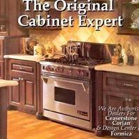 California Kitchen & Bath Cabinets Inc. Dba the original cabinet experts