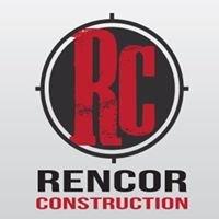 Construction rencor