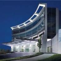 CJW Medical Center - Chippenham Campus